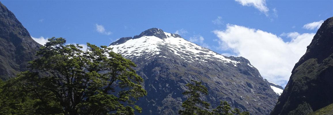 .....die schöne Bergwelt.....