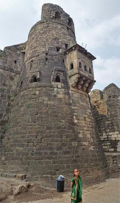 ...Daulantabad Fort von 1200...