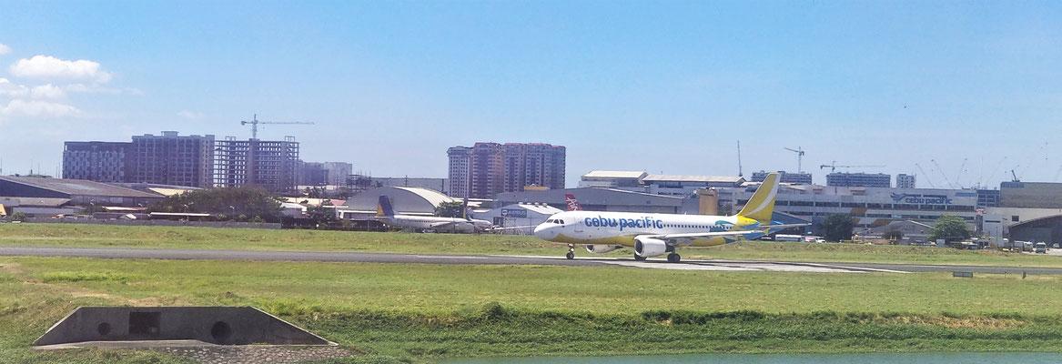 .....von Manila.