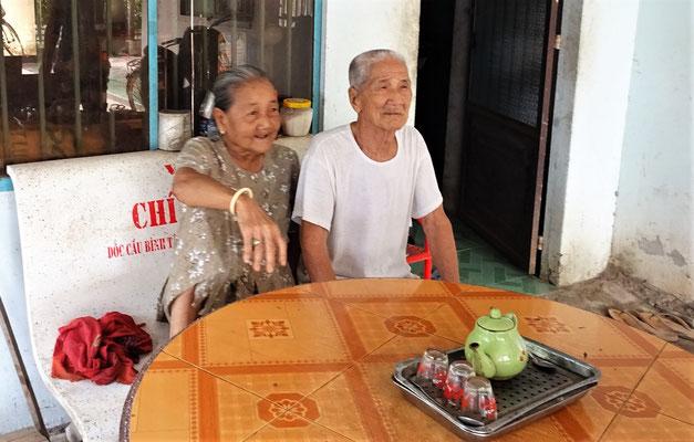 Sie 82 und er 88 und trinken seit 40 Jahren.....