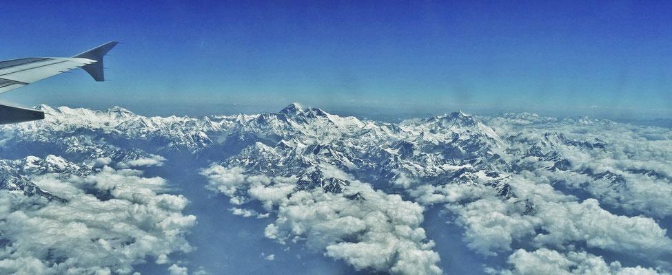 ...Kathmandu verabschiedet sich...