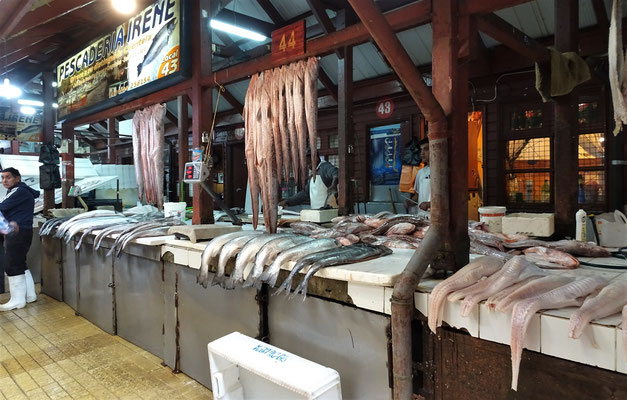 ......geräucherten Lachs kauften.
