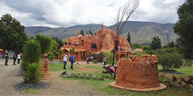 ......Architekten Octavio Mendoza.....