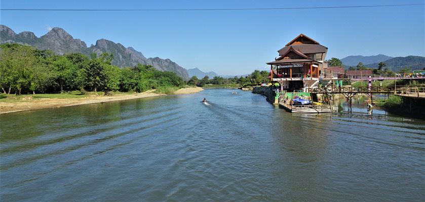 ....Nam Song Fluss.