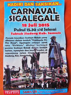 Der Sigalegale Carnavale...