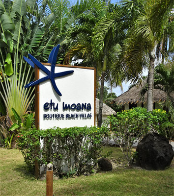 Unser Resort mit.....