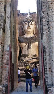 Der Wat Si Chum........
