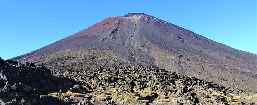 ....Roten Krater und natürlich....