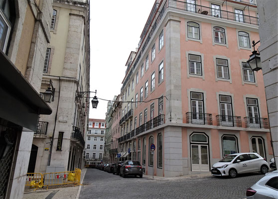 .....Rua de Sao Nicolau 119.