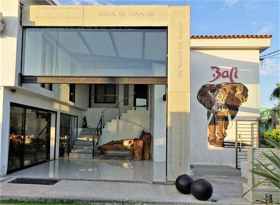 Das Bali Hotel in......