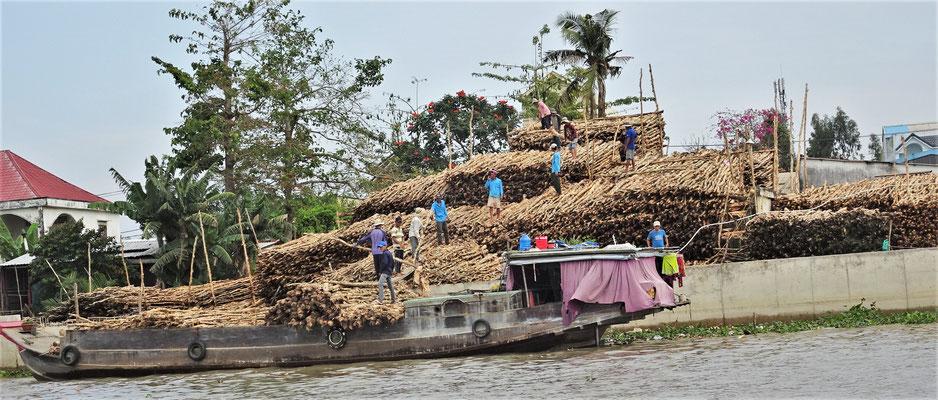 Holzhandel........alles Handarbeit.