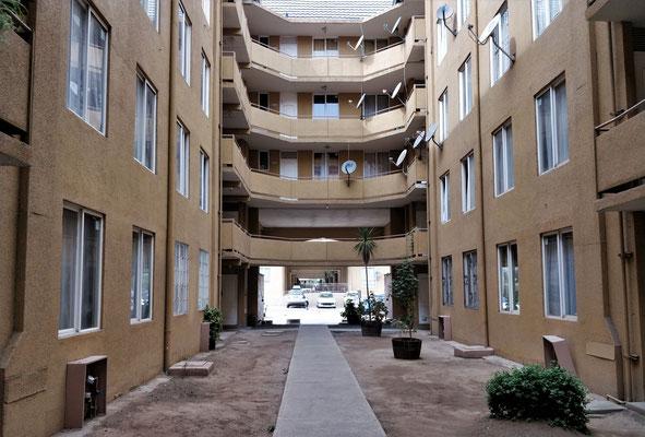.....Apartamento Los Andes.....
