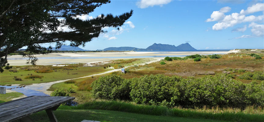 .....Ruakaka Beach Holiday Park.