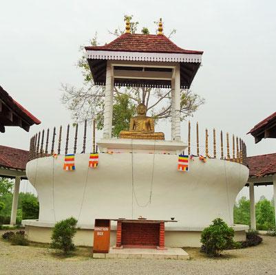Sri Lanka Tempel