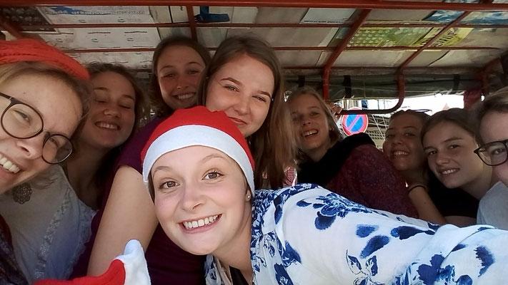Christmas Day '17