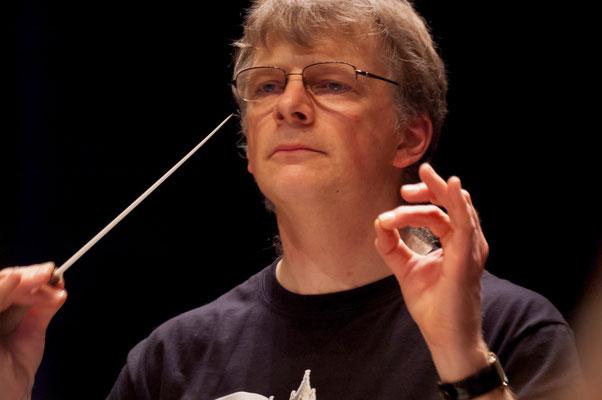 John Gibbons, Dirigent des St Albans Chamber Choir