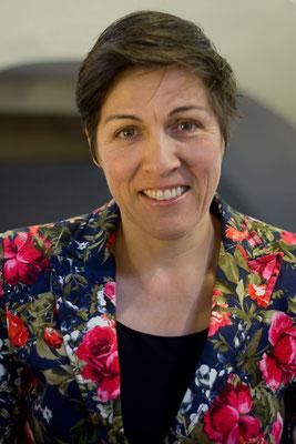 Elisabeth Scholl, Sopran