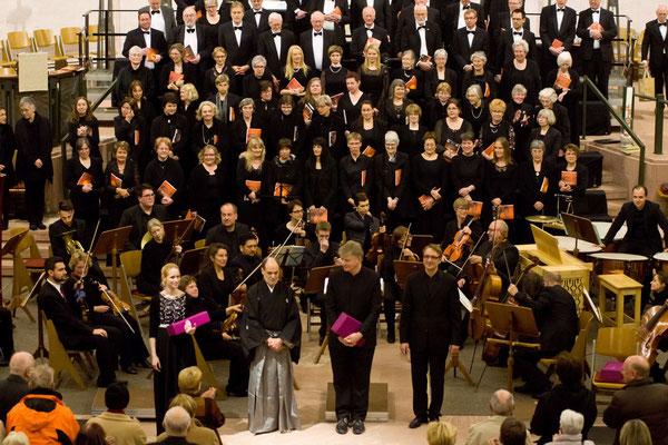 22.04.17 Konzert in der Dreifaltigkeitskirche