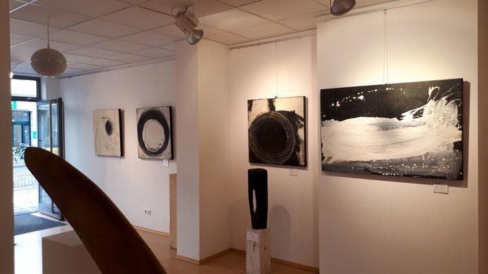 galerie Kunst