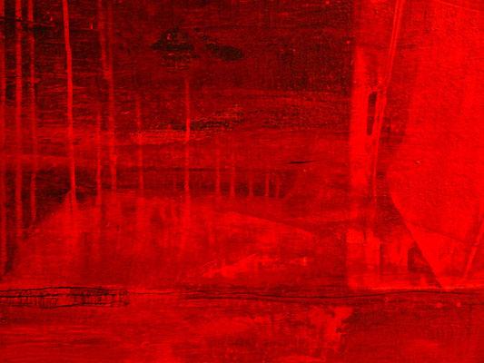rotes Bild detailansicht