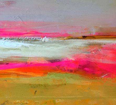 pinkes Bild detail