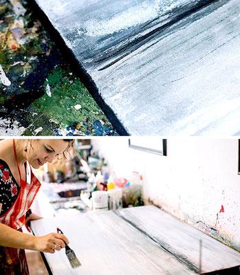kunst malerei