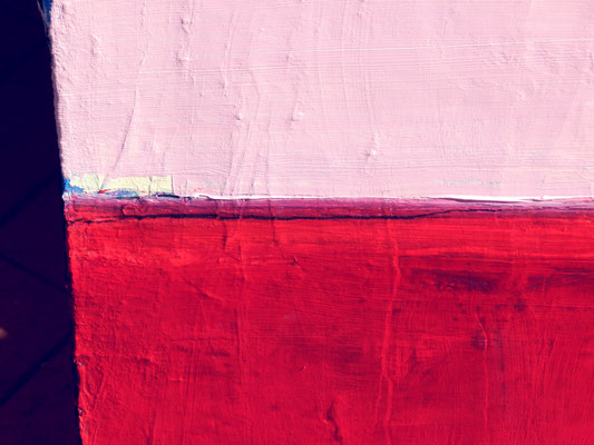 rosa rotes Bild