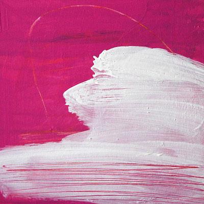 pink weisses bild