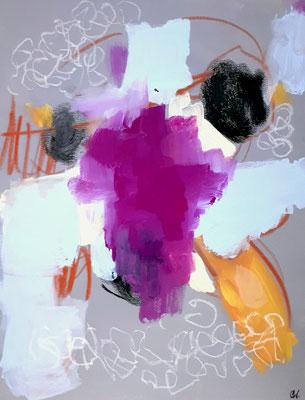 abstrakte Tiere - Schaf