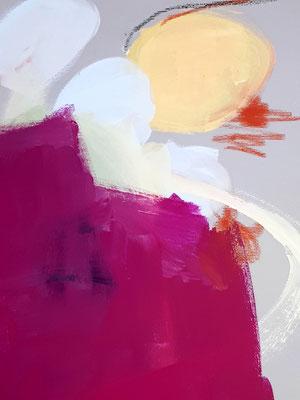 Abstrakt Detail Bild