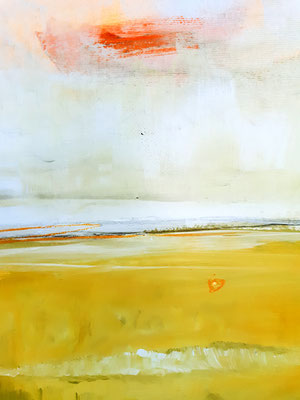 detail Sonnenregen