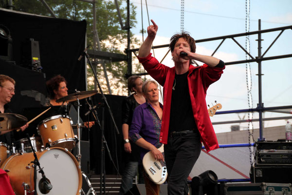 tribute show rolling stones