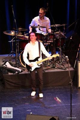 Eric Clapton tribute Braunschweig Florian Becker