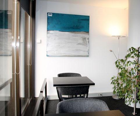 4 Werke dürfen in einer separaten Wartezone für einige Monate wohnen