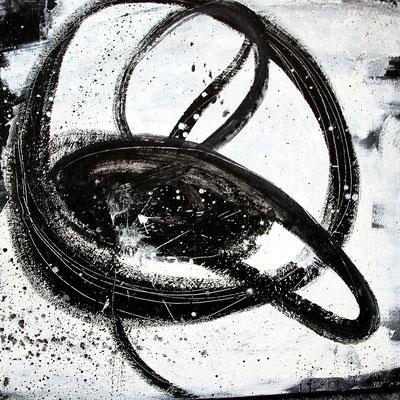 schwarzweiß Bild