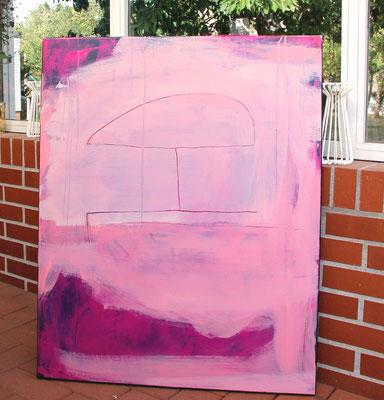 bilder modern rosa Pink rot