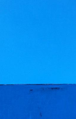 abstraktes großes Bild