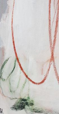 detail weißes Bild