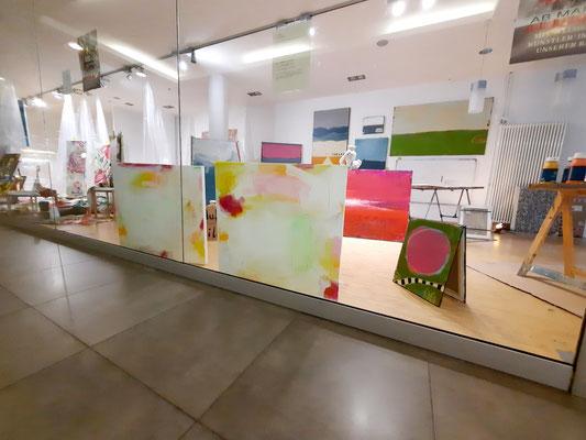 atelier Kunst malerei Braunschweig wachsmann