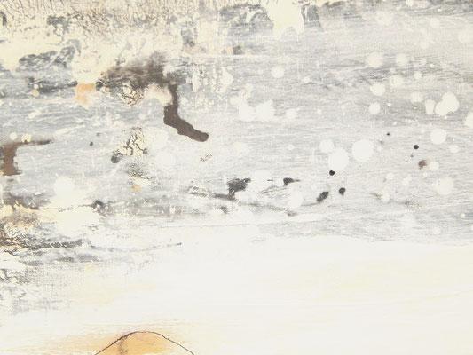 detail Bild Schneegestöber