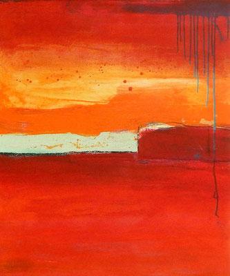 orange bilder abstrakt