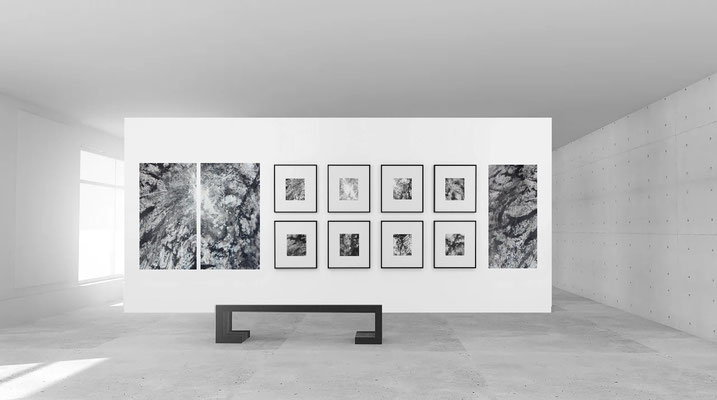 3,3 x 5,4 m großes Bild zum selbst verkleinern