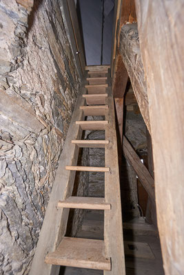 11.02.2017 Treppe ist wieder begehbar