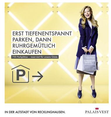 PALAIS VEST by Frank Schemmann