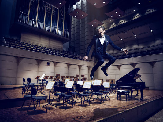 Konzerthaus Dortmund by Frank Schemmann