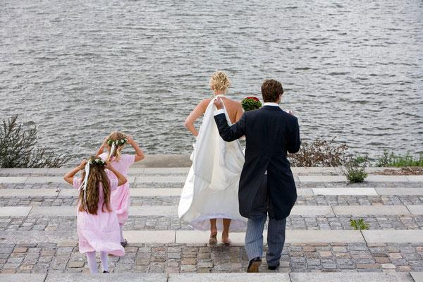 Blumenkinder, Hochzeitspaar, Paarshooting, Bremen