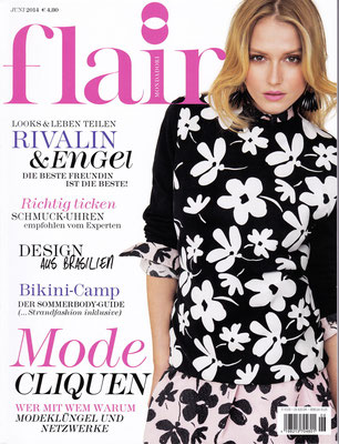 FLAIR June 2014