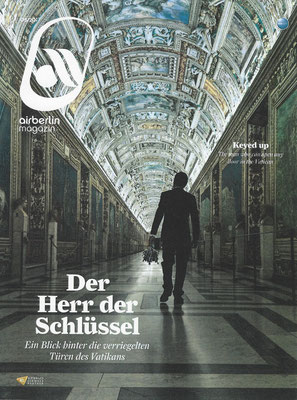 air berlin magazine May 2017