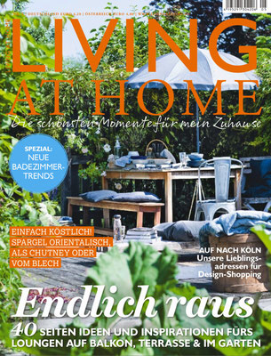 Living at Home May 2017