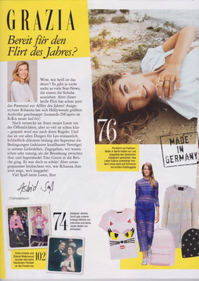 GOLPIRA//GRAZIA 22.January 2015